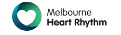 Melbourne Hearth Rhythm